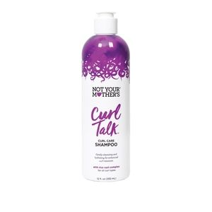 Not Your Mother's Curl Talk Shampoo 12 oz